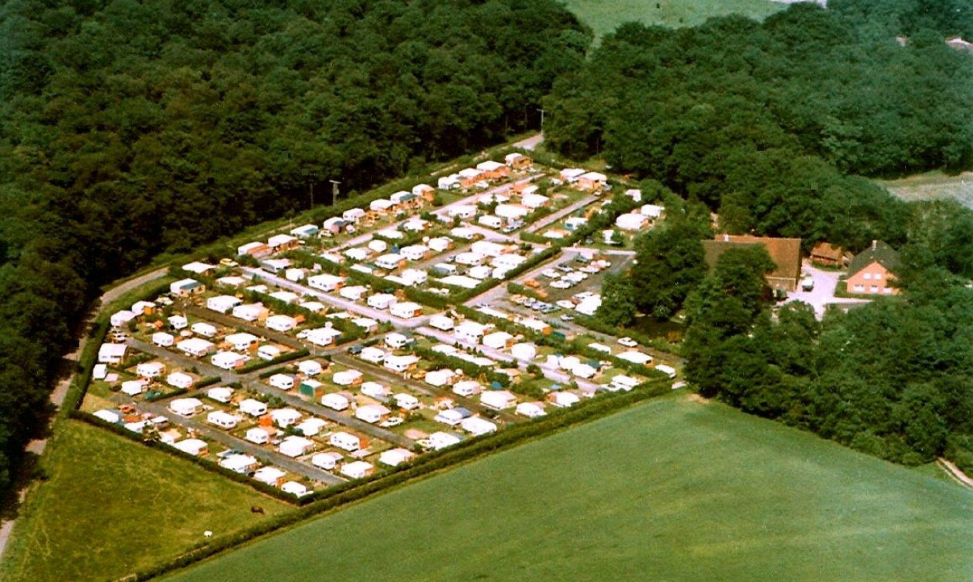Camping in Waltrop